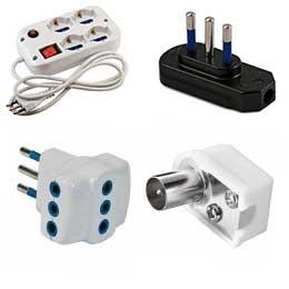 Accessori Materiale Elettrico