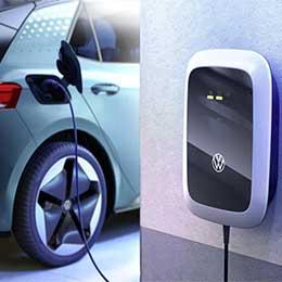 Caricatore Auto Elettrica
