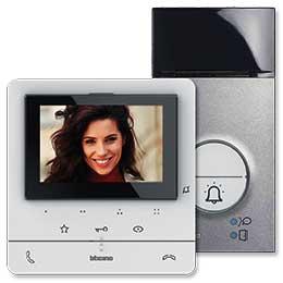 Videocitofoni e Kit Videocitofonici