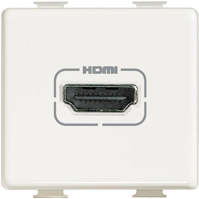 AM4284 presa video hdmi matix bticino