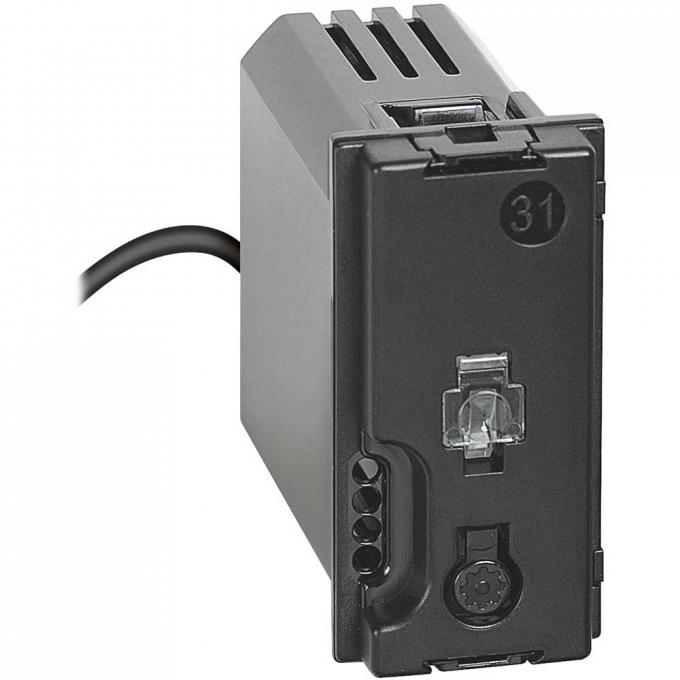 K4531C Modulo per presa connesso living now bticino