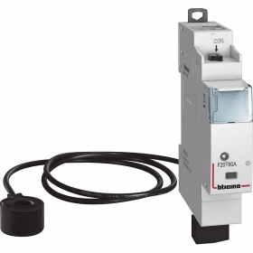 Bticino Living F20T60A Misuratore consumo energia connesso din