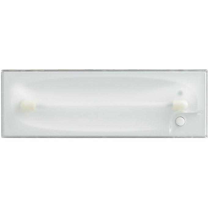 H4386X3 lampada emergenza incasso 6 moduli axolute bticino
