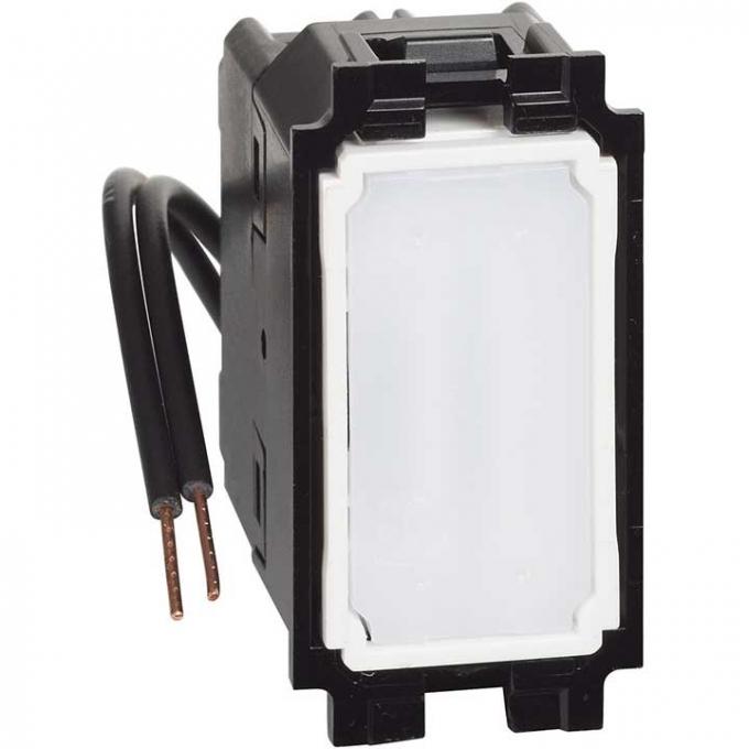 K4004L Invertitore illuminato Bticino Living Now 10AX