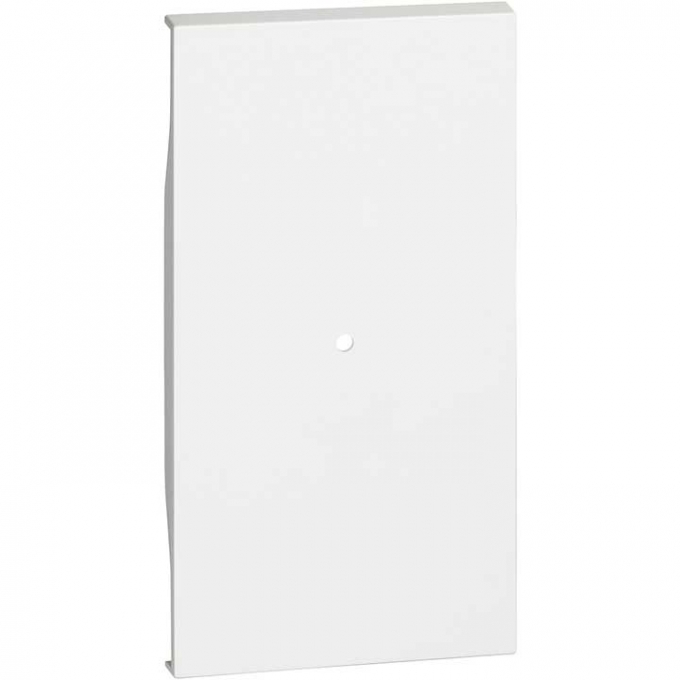 KW30M2 Cover per gateway living now bianco bticino