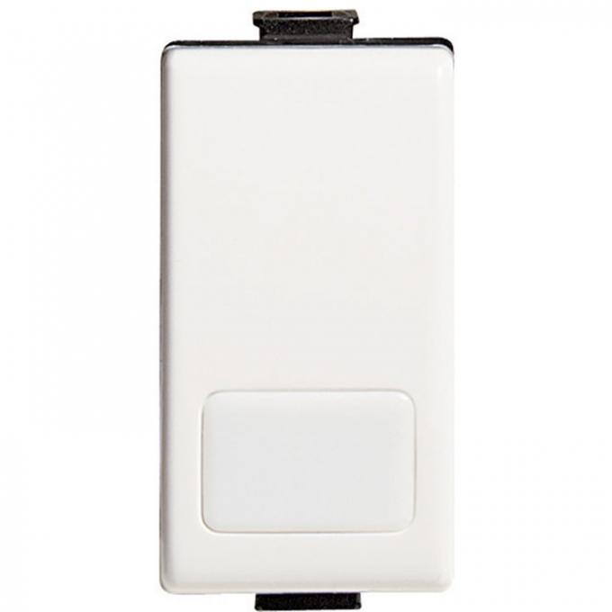 AM5005L matix bticino  pulsante 1 polo 10 ampere  no illuminabile