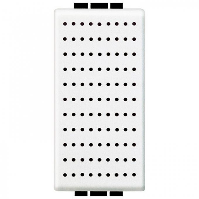 N4351-230 living light bticino ronzatore 230v