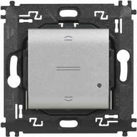 Bticino Living Light tech NT4027CW comando tapparelle wireless