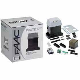 10564944 faac pratico kit - elettricostore