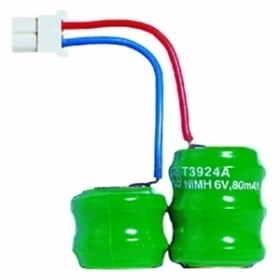 Batteria di ricambio bticino axolute l4380-b