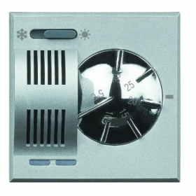 HC4442 axolute bticino chiara termostato ambiente