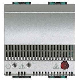 NT4520 living light tech bticino ripetitore per rilevatore gas metano