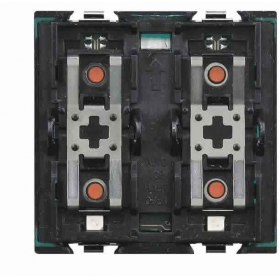 H4671M2 axolute bticino attuatore comando