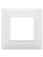 14642.01 plana vimar placca 2 posti colore bianco