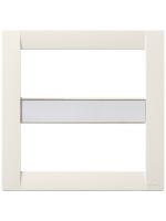16748.04 idea vimar placca classica 12 posti colore bianco