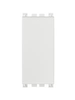 19041.B Vimar Arke Copriforo Bianco