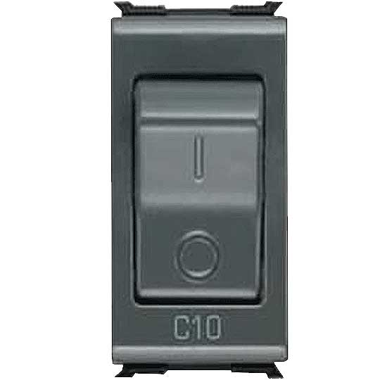 2CSE1305EL interruttore automatico magnetotermico abb 1p+n c10 3ka