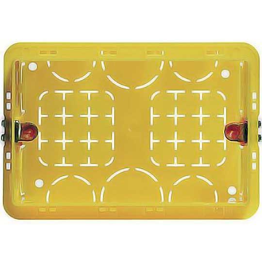 503E bticino scatola da incasso per 3 moduli