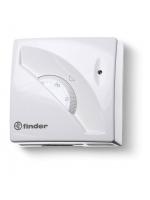 1t010 termostato parete 1co 16a finder