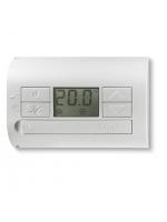 1t3190032000 termostato digit nero parete 1co 5a finder