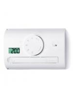 1t4190032000 termostato digit grigio parete 1co finder