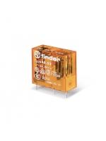 405280120000 mini relè 2 scambi 5a bobina 12vac alternata finder