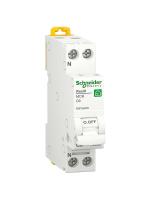 R9P35616 interruttore magnetotermico schneider curva c 4500a 230v