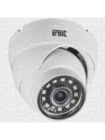 UTD1096/506 telecamera dome ahd 5m ottica motorizzata 2.8-12 mm