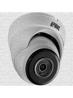 UTD1099/550 telecamera dome urmet ip 5m ottica fissa 2.8mm