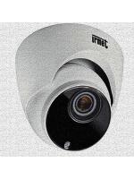 UTD1099/551 telecamera dome urmet ip 5m ottica varifocal 2,8-12mm