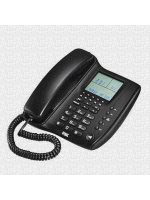 UTD4058/5 telefono base urmet analogico multifunzione office pro