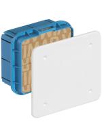 V70001 scatola derivazione incasso vimar 92x92x50
