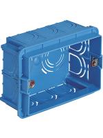V71303 scatola incasso vimar eikon 3 moduli