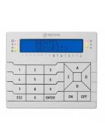 Bentel bkp-lcd tastiera premium lcd con proxi premium
