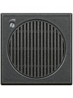 HS4355/12 axolute bticino scura suoneria elettronica