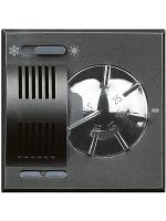 HS4442 axolute bticino scura termostato ambiente