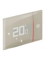 XM8002 termostato connesso wifi smarther 2 ad incasso bticino