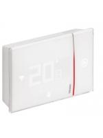 XW8002W termostato connesso wifi smarther 2 a parete bianco bticino